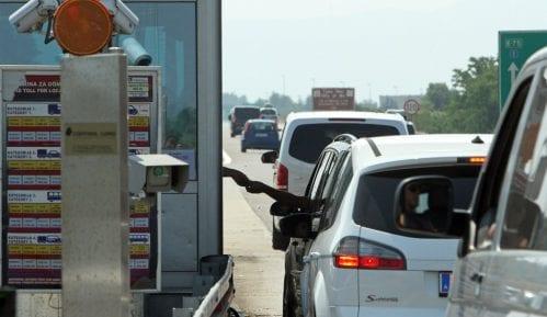 Kolaps u saobraćaju na putu Beograd-Obrenovac 7