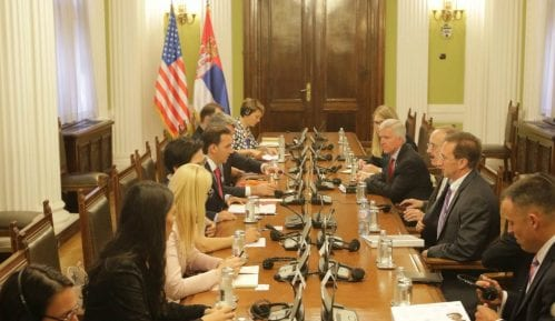 Engel: SAD žele da učine dijalog između Beograda i Prištine što lakšim 2