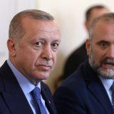 Erdogan: Verujem da će lideri podržati integraciju Balkana u EU 5