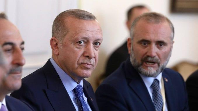 Erdogan: Verujem da će lideri podržati integraciju Balkana u EU 1