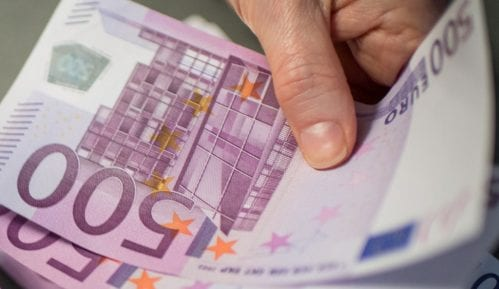 Devizne rezerve NBS na kraju jula porasle na rekordnih 12,75 milijardi evra 2