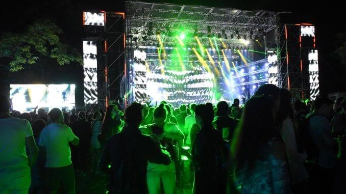 Više od 90 najvećih festivala Evrope zatražilo određivanje budžeta za podršku manifestacijama 2