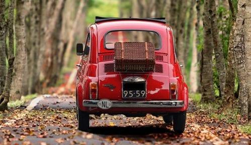 """Kako je """"fića"""" dobio ime i koji automobil je najmanji na svetu? 7"""