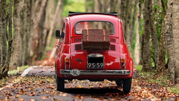 """Kako je """"fića"""" dobio ime i koji automobil je najmanji na svetu? 1"""