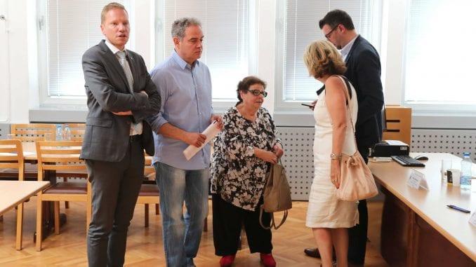 """Nonić o sastanku na FPN-u: Zašto samo stranke iz """"kruga dvojke"""" pregovaraju o izbornim uslovima? 1"""
