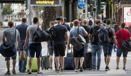 Hiljade ljudi evakuisano iz Frankfurta zbog bombe iz Drugog svetskog rata 13