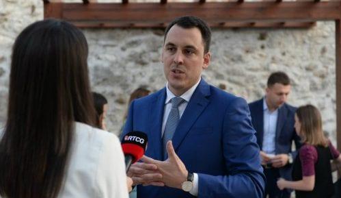 U infrastrukturu Podgorice uloženo 40 miliona evra 9