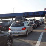 AMSS: Na Preševu najduže zadržavanje putničkih vozila 1