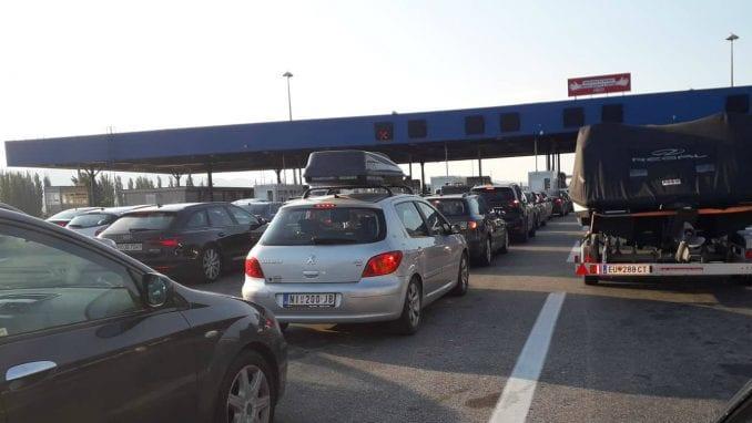 RSE: Srbija postavlja žičanu ogradu na granici sa S. Makedonijom 3