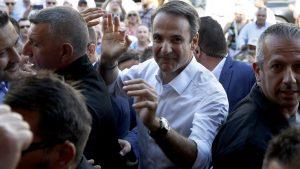 Grčka bira novi saziv parlamenta 2