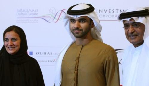 Sin princa prestolonaslednika UAE pronađen mrtav u Britaniji 15