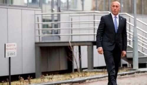 Haradinaj otputovao u Hag avionom Bedžeta Pacolija 11