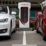 Skočila vrednost deonica kompanije Tesla 15