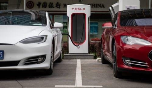 Baterije e-vozila opasnost za spasioce posle nesreće 1
