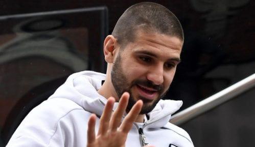 Mitrović produžio ugovor sa Fulamom do leta 2024. godine 8