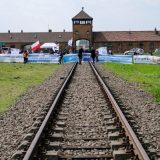 Preživeli se okupljaju u logoru Aušvic 75 godina posle njegovog oslobađanja 5