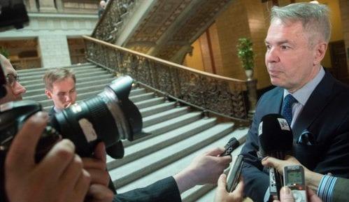 Proširenje EU je u interesu Finske 7