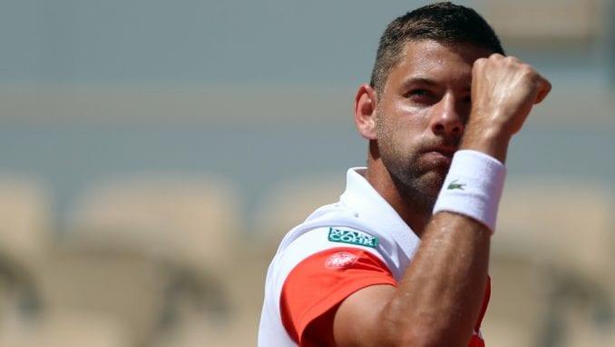 Krajinović na Đokovića u osmini finala turnira u Rimu 2