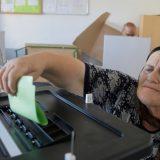 Veći odziv glasača u Albaniji 14