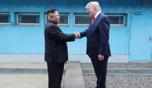 Severna Koreja voljna da nastavi nuklearne pregovore sa SAD 8