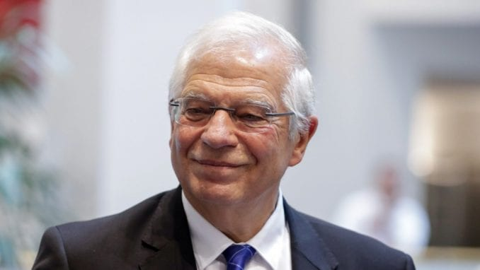 Borel: I Kosovo i Srbija moraju da ispune svoje obaveze 3