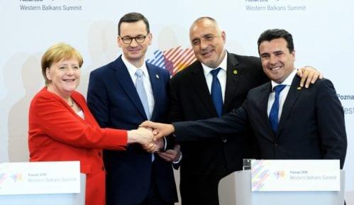 Berlinski proces u Poznanju: Mnogo novca, malo uspeha, Srbija i Kosovo kočničari 4