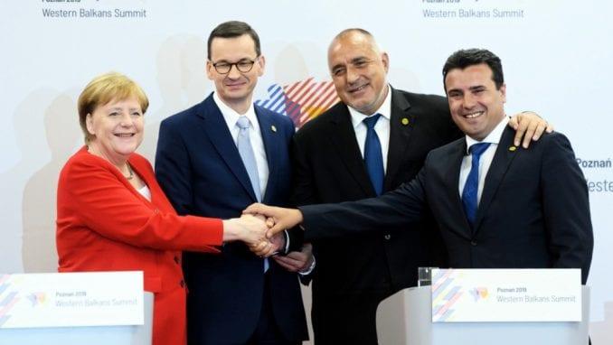 Berlinski proces u Poznanju: Mnogo novca, malo uspeha, Srbija i Kosovo kočničari 1