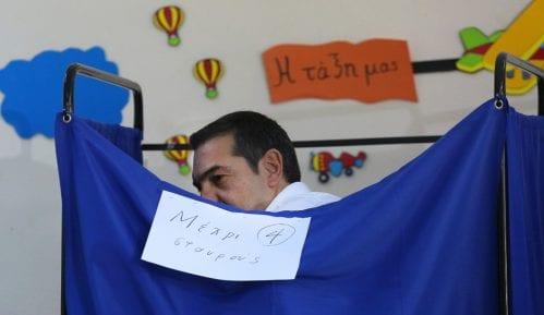 Grčki premijer Cipras priznao poraz 2