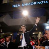 Pobeda Nove demokratije na izborima u Grčkoj 11