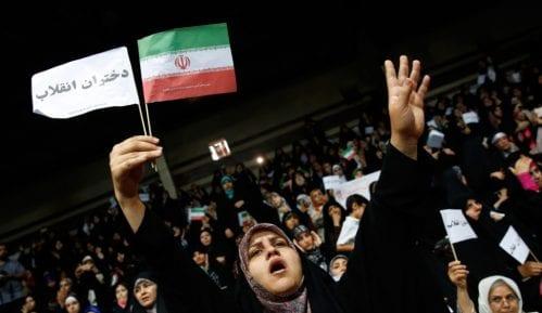Hoće li iranski sukob razbiti Zapad? 13
