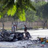 Holandska ministarka spoljnih poslova podnela ostavku zbog Avganistana 6