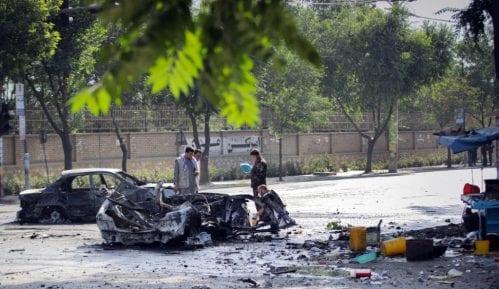 U terorističkim napadima u Avganistanu ubijeno 46 osoba 7