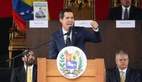 Parlament Venecuele odobrio sporazum koji može da dozvoli stranu intervenciju 15