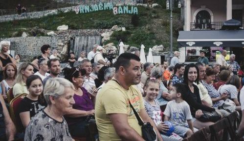 Održan prvi Internacionalni festival pozorišta u Vrnjačkoj Banji 2