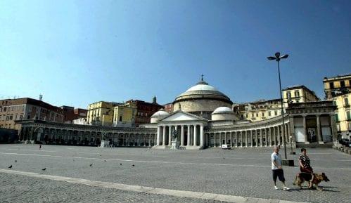 Italija (2): Odolevanje masovnom turizmu 1