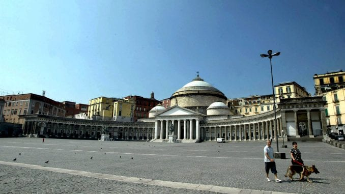 Italijani žele manje poslanika 2