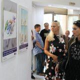 Otvorena izložba karikatura u Galeriji ULUS 11