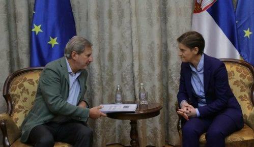 Brnabić: Nije naše kad ćemo postati deo EU već koliko ćemo brzo postati evropska Srbija 14