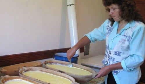 Podrška za ekonomsko osnaživanje žena sa sela 9