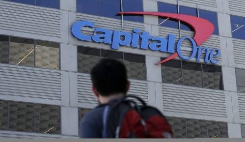 Američka banka Kapital uan prijavila da su joj ukradeni podaci 106 miliona klijenata 14