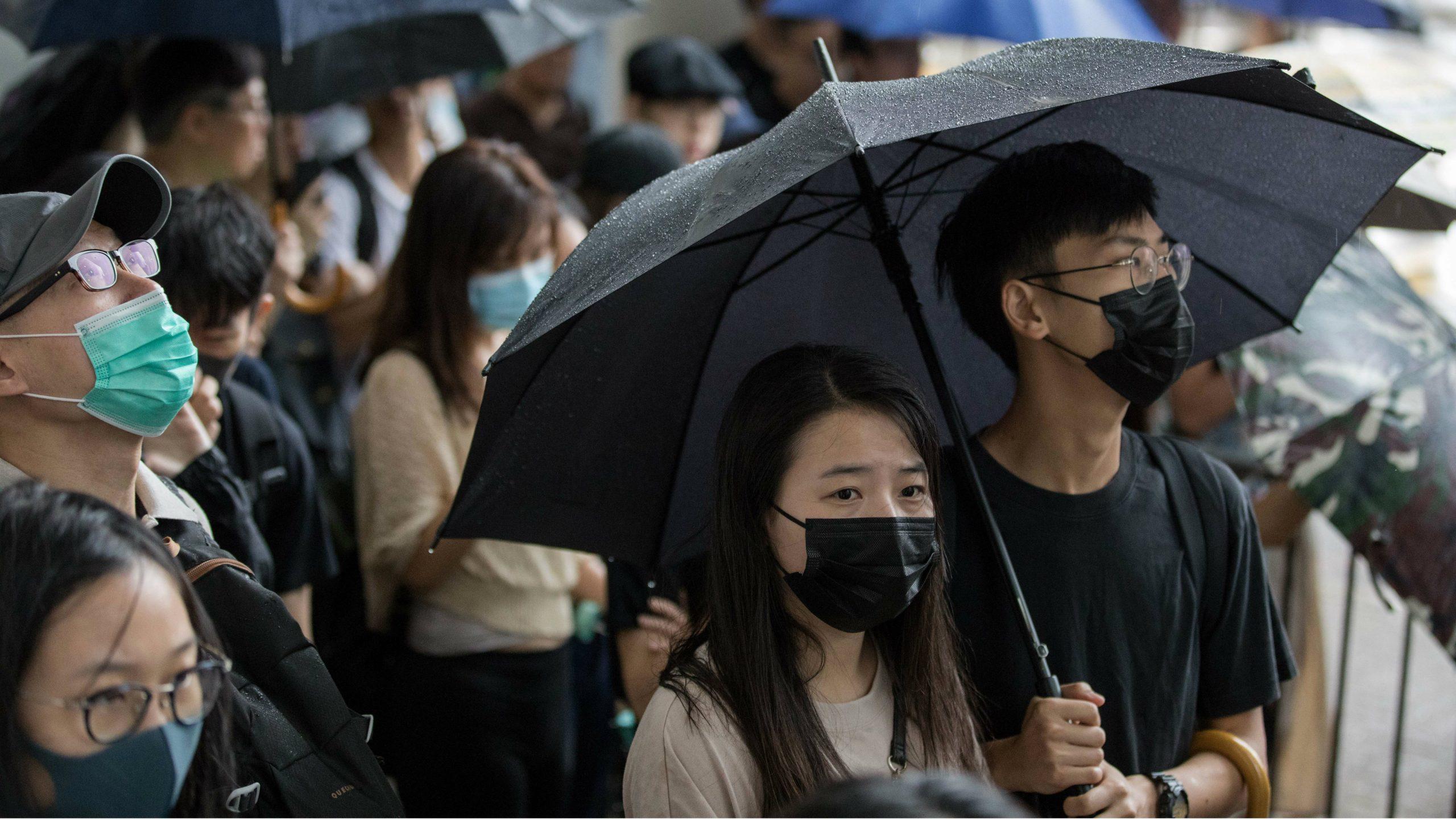 Hongkong cenzuriše filmove koji ugrožavaju nacionalnu bezbednost 1