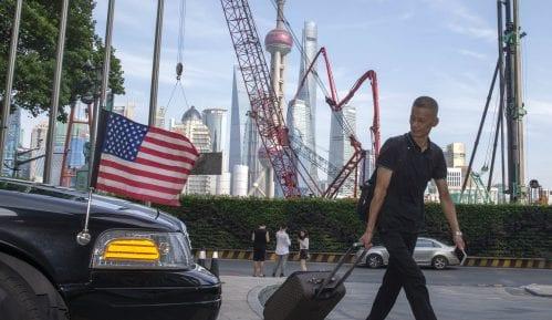 Nastavak pregovora Kine i SAD o trgovini 9
