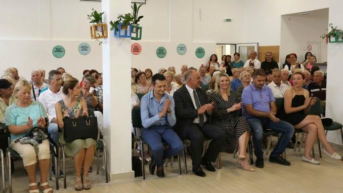 Otvaraju se tri nova kluba za starije Beograđane 1