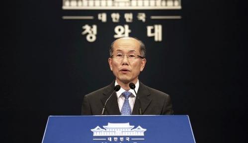 Seul predlaže istragu UN zbog japanskih tvrdnji o sankcijama Severnoj Koreji 11