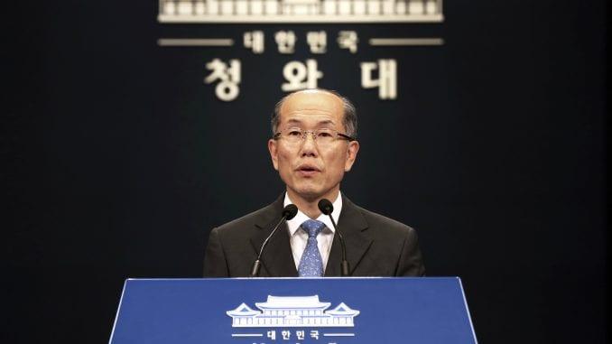 Seul predlaže istragu UN zbog japanskih tvrdnji o sankcijama Severnoj Koreji 1