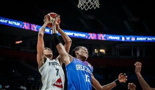 Francuski košarkaš Gober: Cilj je zlato u Kini 2