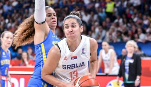 Kvalifikacije za EP 2021: Košarkašice Srbije u grupi sa Litvanijom, Turskom i Albanijom 6