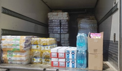 Đurić: Priština ponovo primenjuje takse na brašno iz centralne Srbije 1