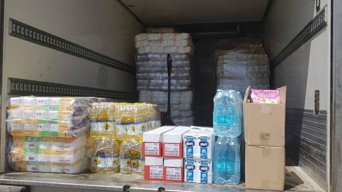Privredna komora Srbije: Otklonjeni granični problemi za nesmetan izvoz na Kosovo 1