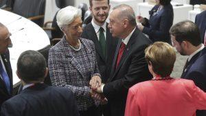Lideri EU postigli dogovor o imenovanju čelnika 2